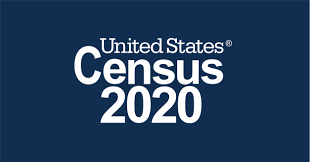 CENSUS COUNT YEAR 2020!!