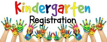 Kindergarten Registration  Details 2021