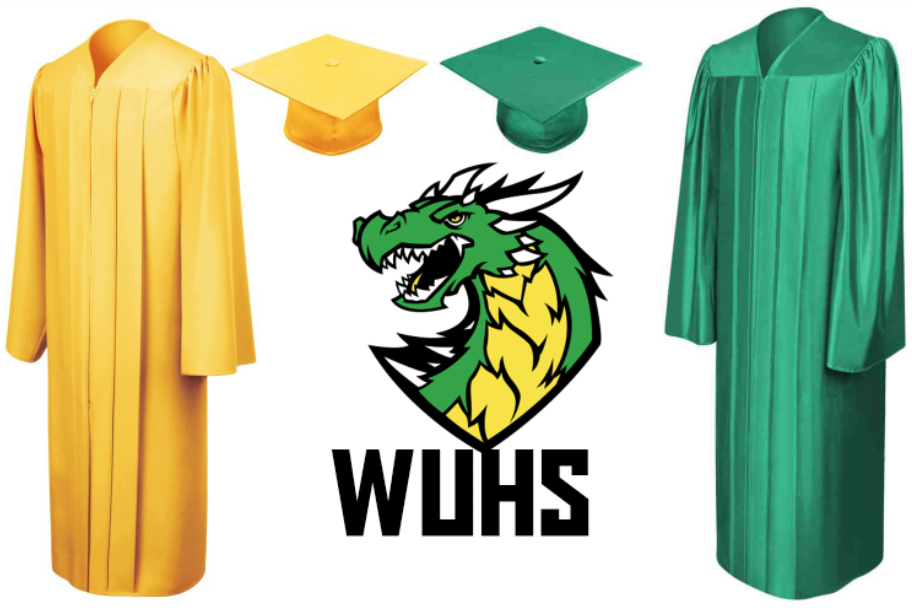 2021 Cap and Gowns
